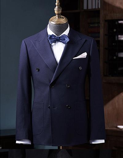 绅士典范BL-214