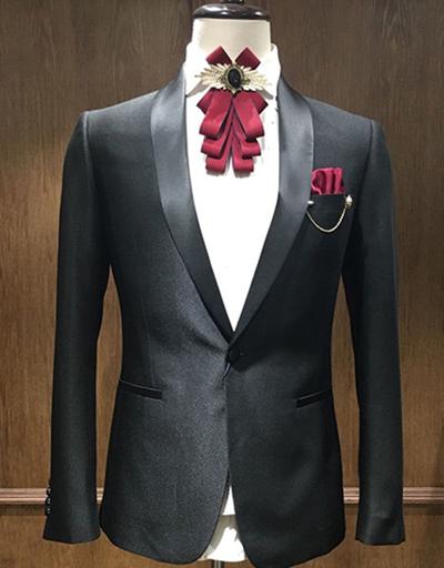 绅士典范AL-01